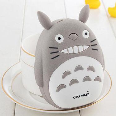 Callmate Power Bank Cat Teeth 8000 mAh - Grey