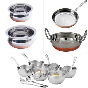 Combo Of Kitchen Set_D-11415