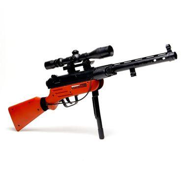Combo of Qunxing M 40 Sniper Airgun + 3D Car
