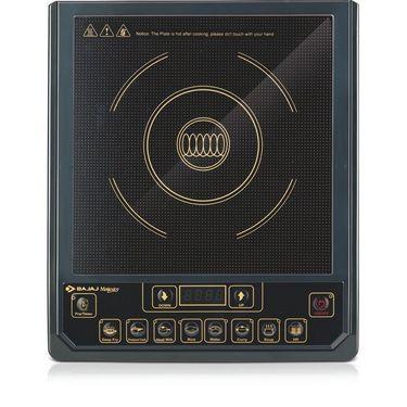 Bajaj Majesty 1400W ICX 3 Induction Cooktop