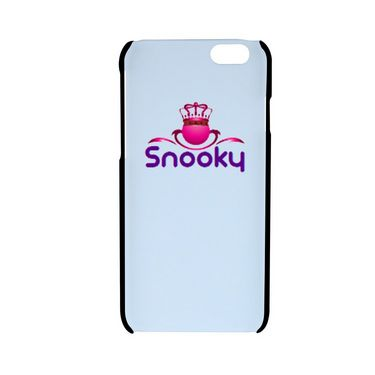 Snooky Digital Print Hard Back Case Cover For Apple Iphone 6 Plus Td13440