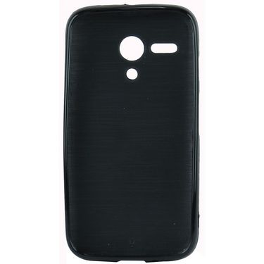 Snooky Designer Soft Back Cover For Motorola Moto G Td13673