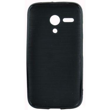 Snooky Designer Soft Back Cover For Motorola Moto G Td13676