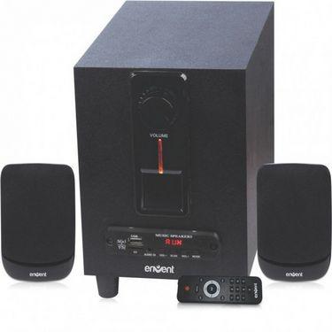 Envent BondD+ 3200W 2.1 Multimedia Speaker - Black