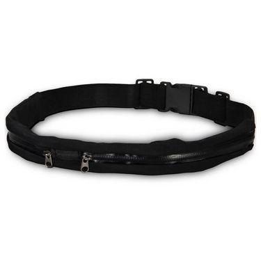 Callmate Sport Waist Accessory Pouch - Black