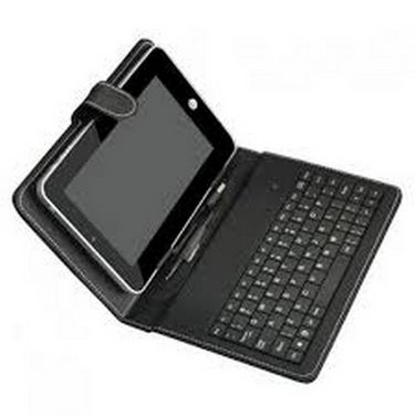 NXI Leather Tab Keyboard for 7-inch Tablet
