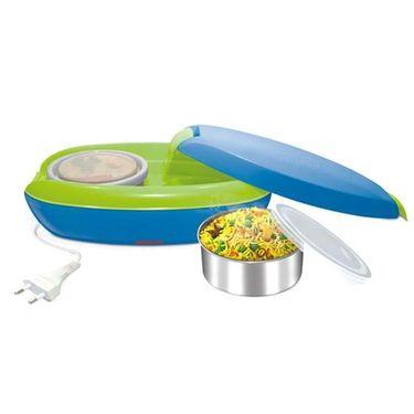 Milton Slimtron 2 cont Multicolor electric lunch box
