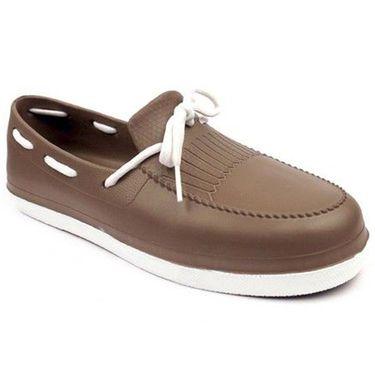 Globalite EVA Loafers GEC0215 -BROWN