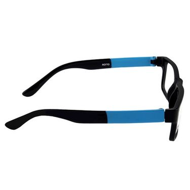 Aoito Plastic Frames Eyeglasses For Men_Hitech52 - Black