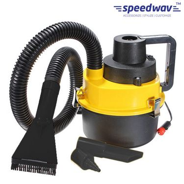 Speedwav 2 in 1 Car Vacuum Cleaner and Blower