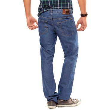 Uber Urban Cotton Jeans_mdnp1424dv - Blue