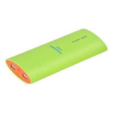 Adcom AP020 20000mAh Power Bank - Green