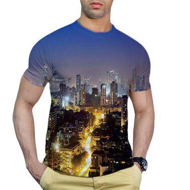 Graphic Printed Tshirt by Effit_Trp0386