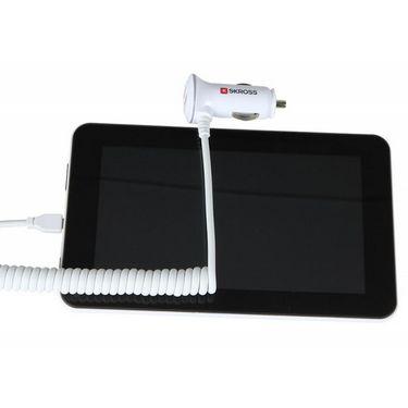 Skross Midget plus micro USB Car Charger