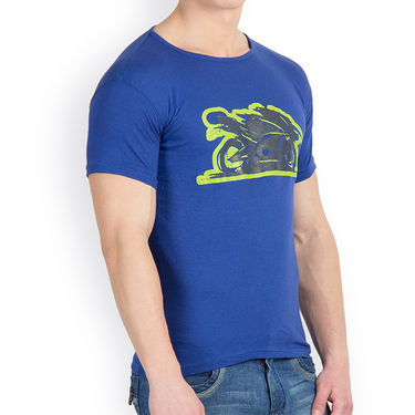 Pack of 3 Incynk Cotton T Shirts_Mhtc485