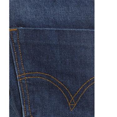 Naughty Walts Stylish Cotton Denim_Npjnwc25 - Blue
