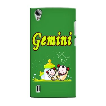 Snooky 37537 Digital Print Hard Back Case Cover For Vivo Y15 - Green