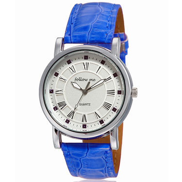 Pack of 5 Branded Stylish Watches_105