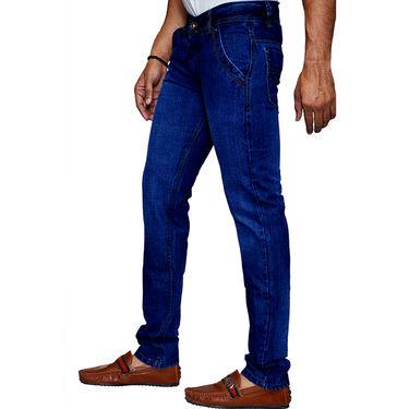 Pack of 2 Kaasan Cotton Jeans_2cmk5