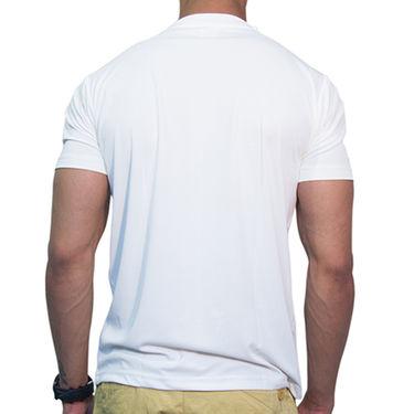 Graphic Printed T Shirt_Trw0641 - Blue