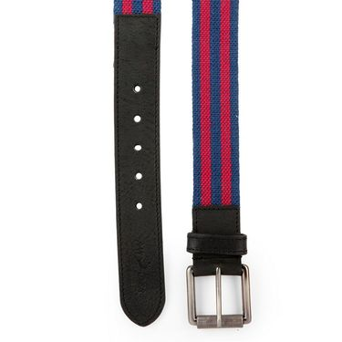 Pin Buckle Casual Belt_Rb013 - Blue