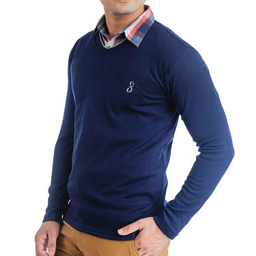 Pack of 4 Full Sleeves Sweaters For Men_Srifs05