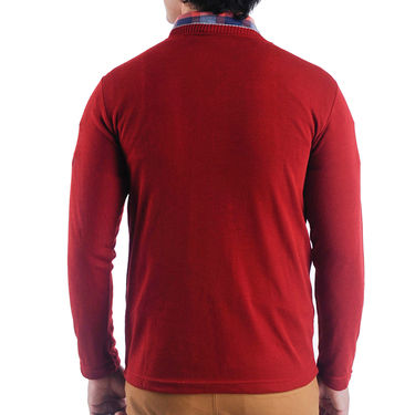Pack of 2 Full Sleeves Sweaters For Men_Srifs11