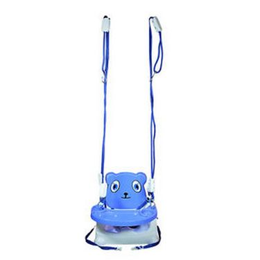 Playtool 3 in 1 Baby Swing Booster Seat with 5ft Rope
