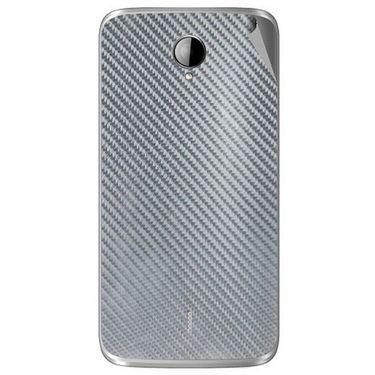 Snooky 43290 Mobile Skin Sticker For Intex Aqua i14 - silver