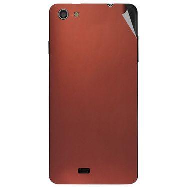 Snooky 44627 Mobile Skin Sticker For Xolo Q900s - Copper