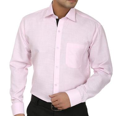 Pack of 3 Fizzaro Full Sleeves Cotton Shirts For Men_Fs10368