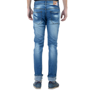 Pack of 3 Faded Slim Fit Jeans_jfr151617
