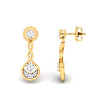 Kiara Sterling Silver Parvati Earrings_5125e