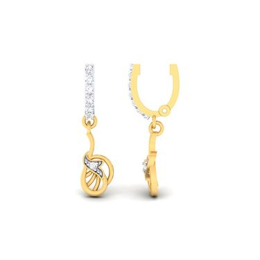 Kiara Sterling Silver Sara Earrings_5132e