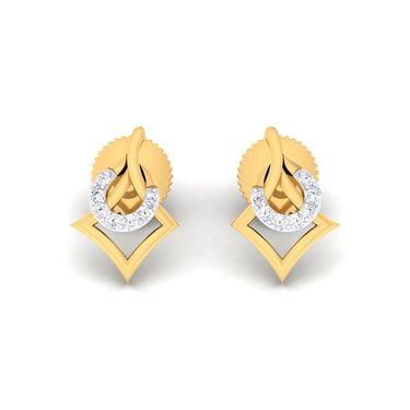 Kiara Sterling Silver Isha Earrings_5136e