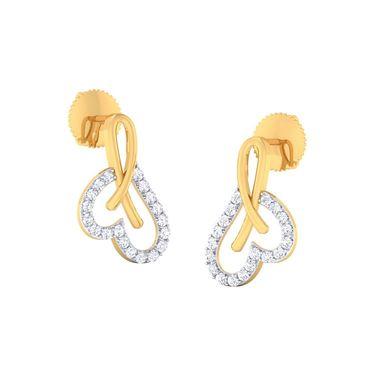 Kiara Sterling Silver Katarina Earrings_5156e