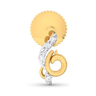 Kiara Sterling Silver Manali Earrings_5185e