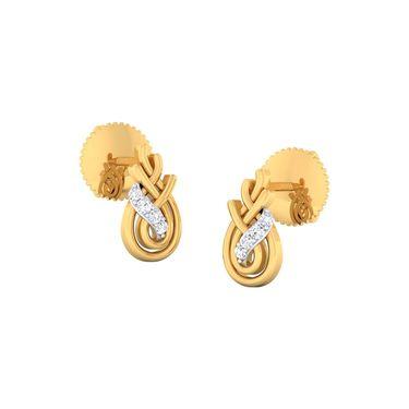 Kiara Sterling Silver Mamta Earrings_5190e