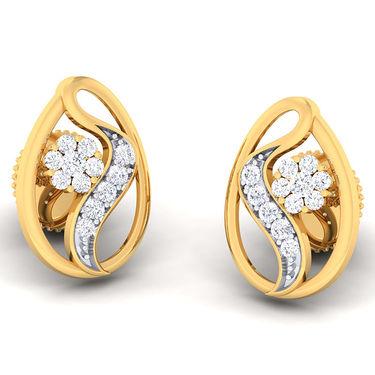 Kiara Sterling Silver Meha Earrings_5221e