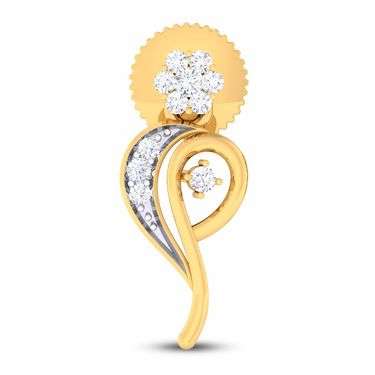 Kiara Sterling Silver Aarati Earrings_5224e