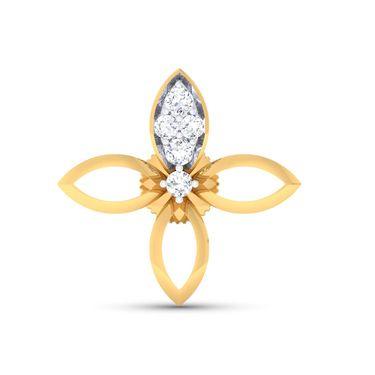Kiara Sterling Silver Ruchita Earrings_6250e