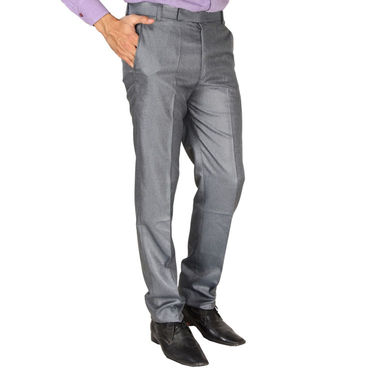 Pack of 3 Formal Trousers For Men_Tr144318