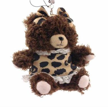 Go Hello Teddy Powerbank  - Brown