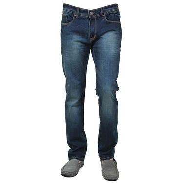 Levis Redloop Dark Blue Denim