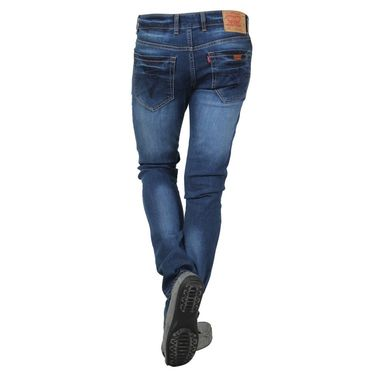 Levis 511 Blue Denim