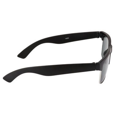 Mango People Plastic Unisex Sunglasses_Mp14003blk - Black