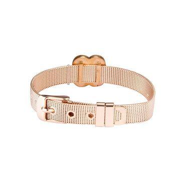 Swiss Design Stylish Bracelets_Sdjb04 - Rosegold