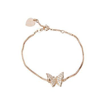 Swiss Design Stylish Bracelets_Sdjb08 - Rosegold