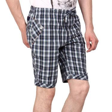 Wajbee Cotton Cargo Short For Men_Wna103 - Multicolor