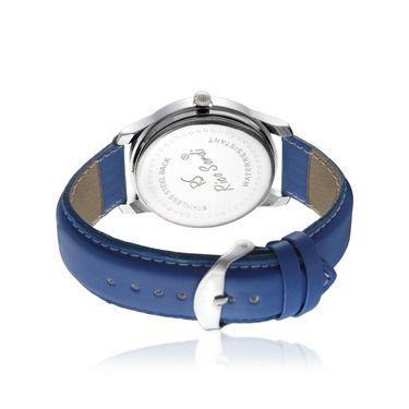 Rico Sordi Analog Round Dial Watch For Men_Rsmwl90 - Blue